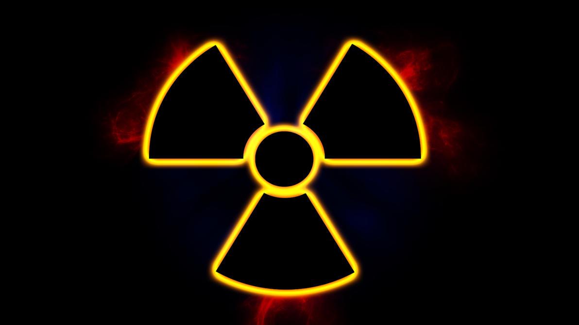 Atomic Wallpaper By XXFlostarXx