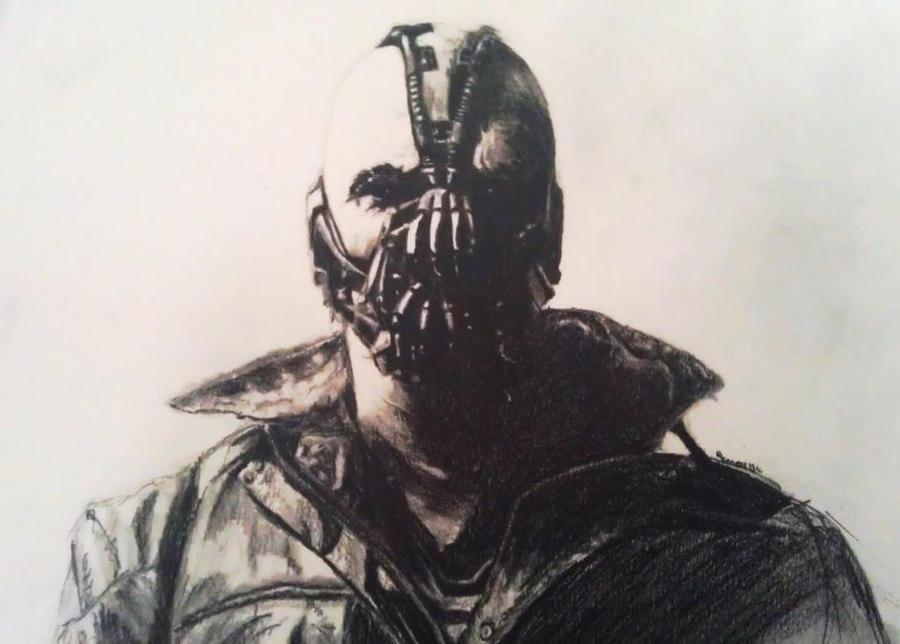 Gotham's Reckoning by BloodGrin