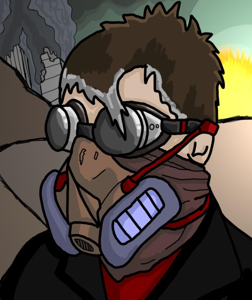 octopanzer's Profile Picture