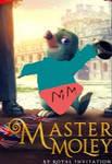 Master Moley's underwear