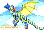 CE: My Father's Dragon