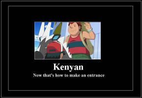 Kenyan meme by 42Dannybob