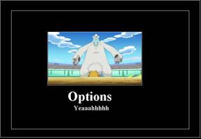 Options meme by 42Dannybob