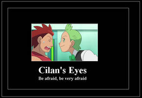 Cilan eye meme by 42Dannybob