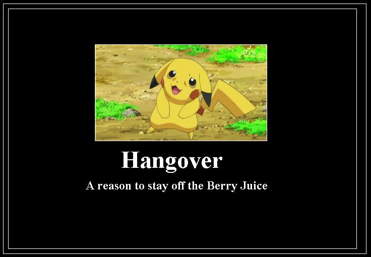 Hangover Meme by 42Dannybob on DeviantArt