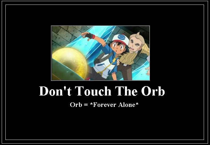 Orb Meme