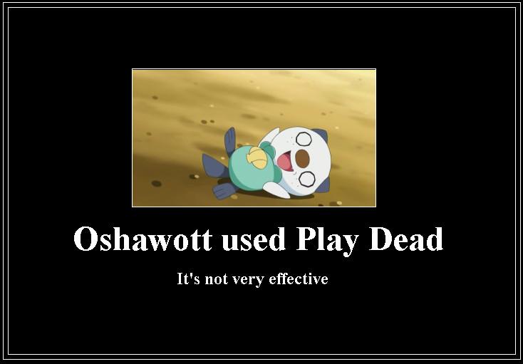 oshawott_dead_meme_by_42dannybob d5opq2i oshawott dead meme by 42dannybob on deviantart