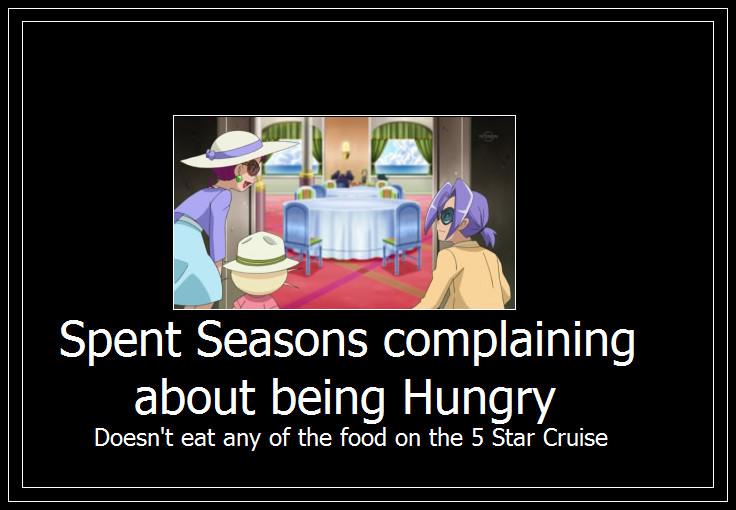 Team Rocket Food Meme by 42Dannybob