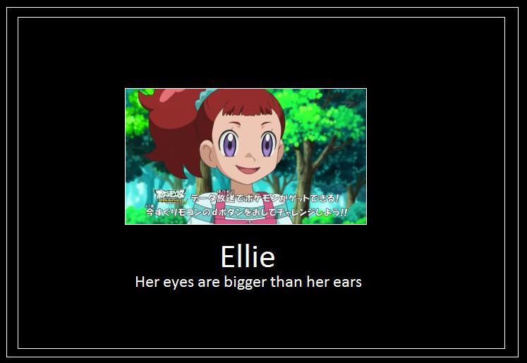 Ellie meme