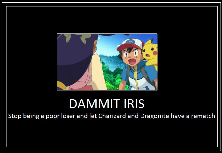 Charizard vs Dragonite Meme 4 by 42Dannybob on DeviantArt