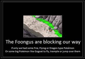 Foongus Logic Meme by 42Dannybob