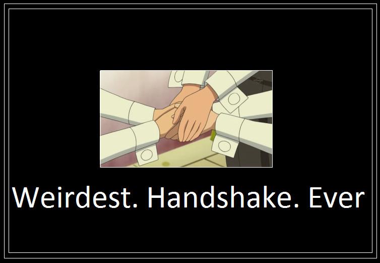 Handshake Meme 2 by 42Dannybob on DeviantArt