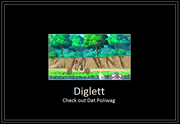 diglett meme - photo #9