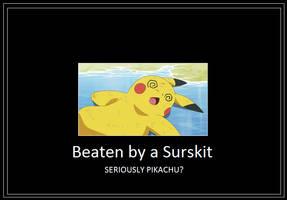 Pikachu Loss Meme by 42Dannybob