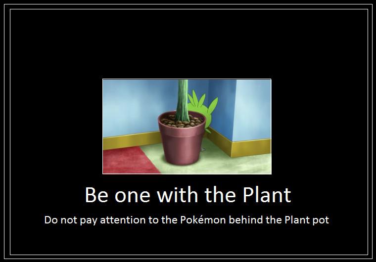 Plant Meme by 42Dannybob