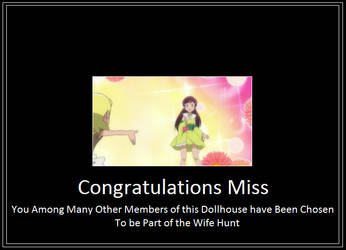 Wife Hunt Meme 29 by 42Dannybob