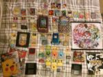20 Years of being a Pokemon Fan