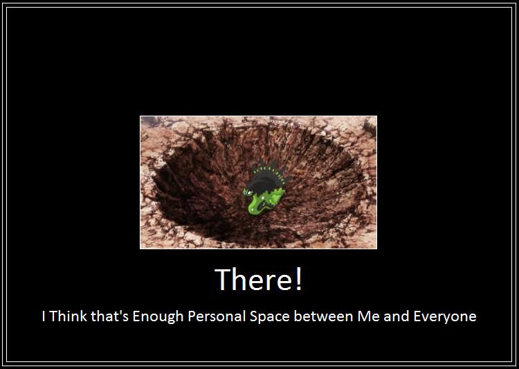 Blue core space meme by 42dannybob on deviantart for Small room meme