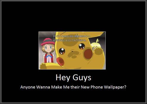 Pikachu Screen Meme