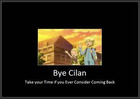 Cilan Leave Meme 2 (SXS Memes)