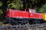 DB 251 Diesellok by LGB Lehmann Gartenbahn Spur II