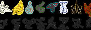 Divine Symbols