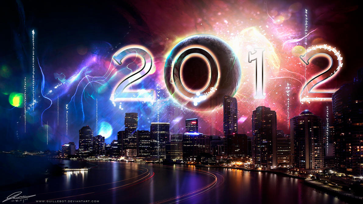 2012 New Year by GuilleBot