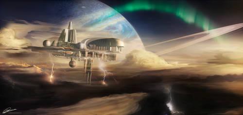 Exoplanet Base