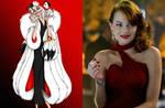 Cruella DeVil Emma Stone Disney