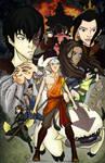 Epic Avatar Collage