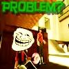 Problem? by shikatemalover