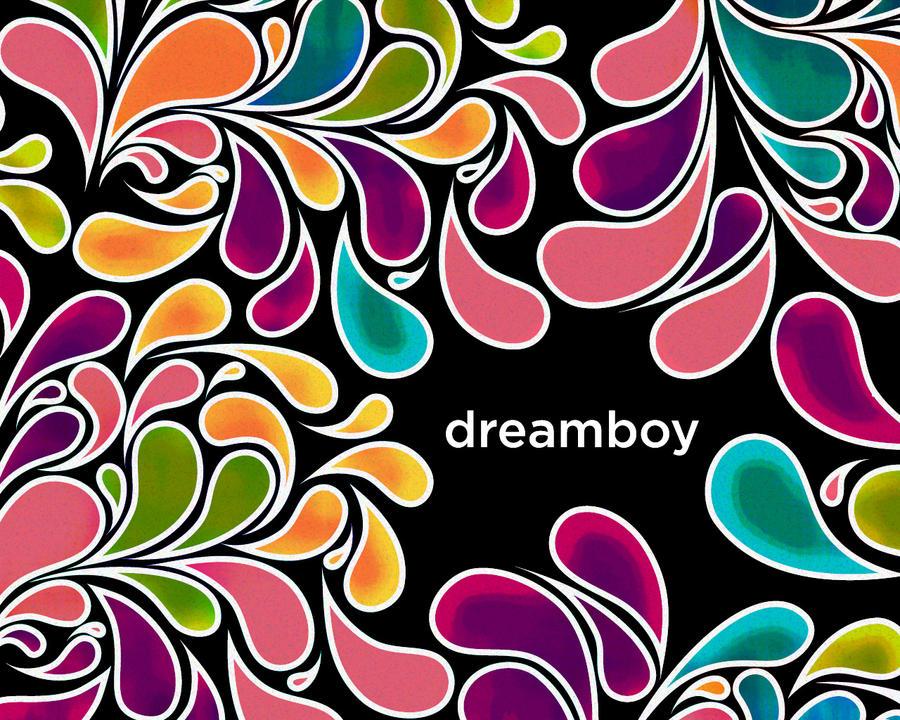 Doodle Wallpaper-06 by dreamboy8402