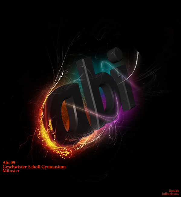 Abi 09 by r0man-de