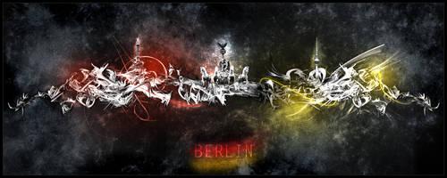 Berlin by r0man-de
