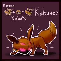 Kabuvee by Monty-Q