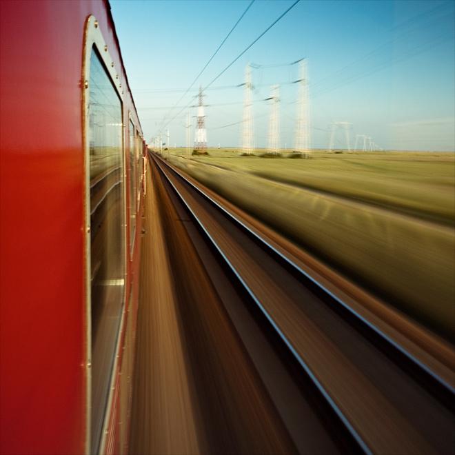 speed by BenedekBela