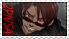 APH: 2P!USA Stamp by kamillyanna