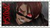 APH: 2P!USA Stamp by kamillyanna