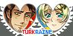 .:APH:. Turkraine Hearts Stamp by kamillyanna