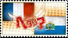 Hetalia FranMarino Stamp by kamillyanna