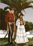 .:APH:. El Charro y La Panamena