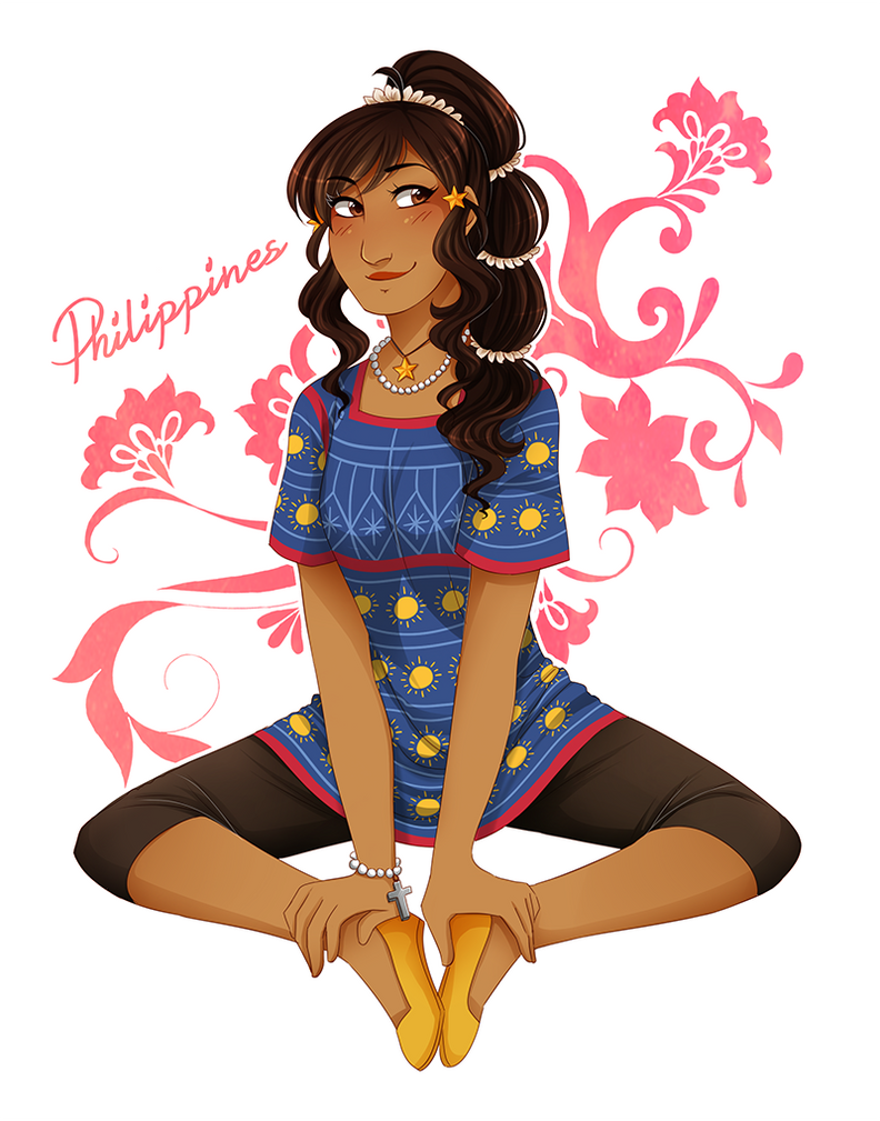 .:APH:. Philippines by kamillyanna