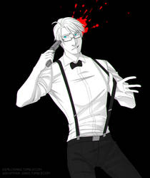 .:APH:. American p s y c h o