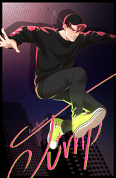 OC | jump