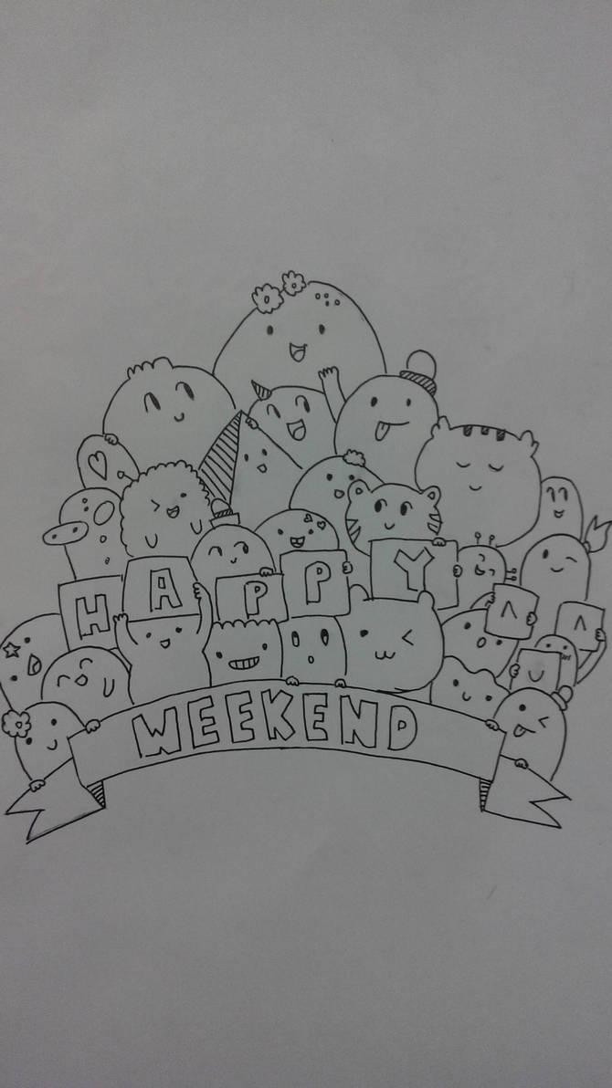doodle by GoAraX25X