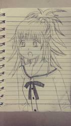 Anime(random) by GoAraX25X