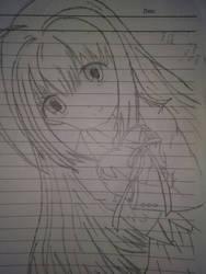 Yuki Hanamaru by GoAraX25X