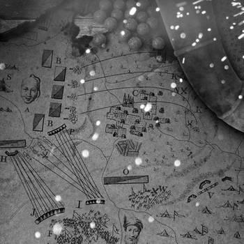 L'Isle: A Free 18th Century Battlefield Brush Set by k-m-alexander
