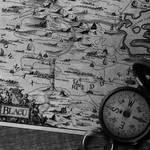 Blaeu: A Free 17th Century Cartography Brush Set