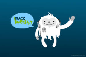 TrackBeast Illustration by itsJ2o
